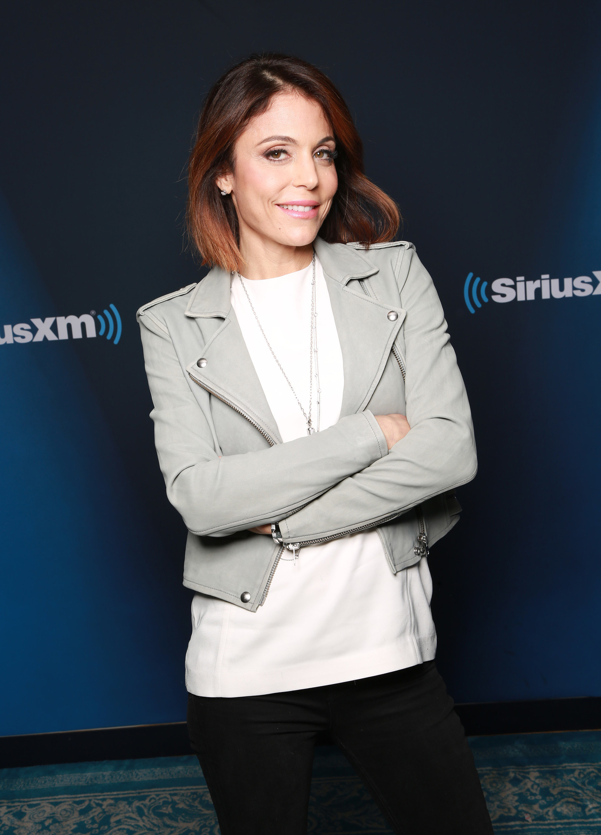 Bethenny Frankel to Host Live Weekly Show Exclusively on SiriusXM