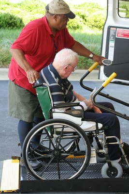 With Reliant Renal Care Homechoice, eliminate transportation to a clinic.