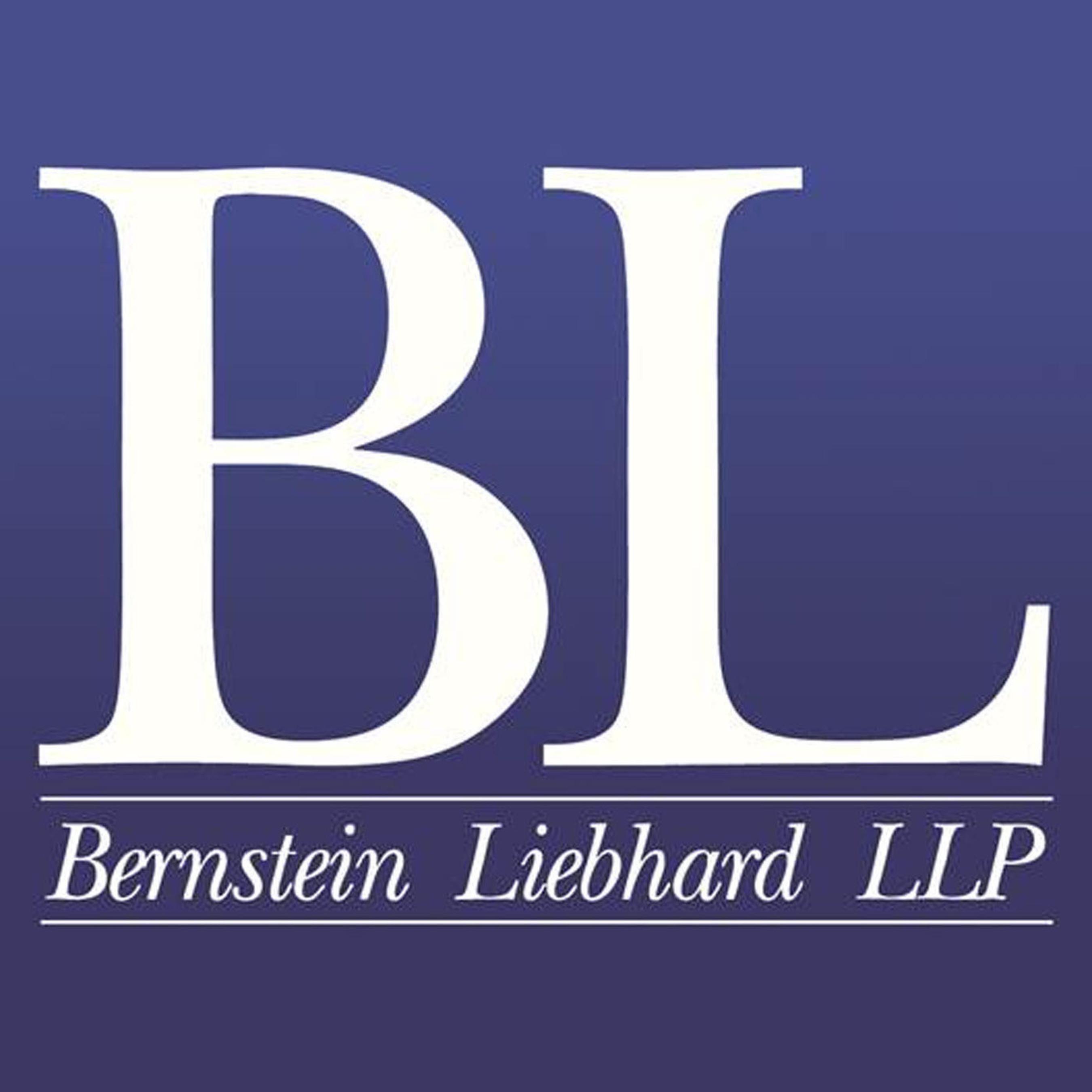 Bernstein Liebhard LLP.
