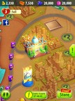Big Fish's Fastest Growing Mobile Game Launches on Android Devices