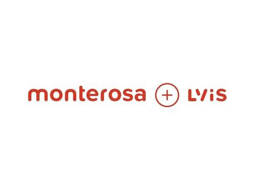 Monterosa logo (PRNewsFoto/Monterosa) (PRNewsFoto/Monterosa)