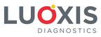 Luoxis Diagnostics Logo.  (PRNewsFoto/Ampio Pharmaceuticals, Inc.)
