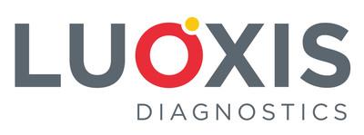 Luoxis Diagnostics Logo.