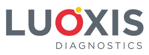 Luoxis Diagnostics Logo. (PRNewsFoto/Ampio Pharmaceuticals, Inc.) (PRNewsFoto/AMPIO PHARMACEUTICALS, INC.)