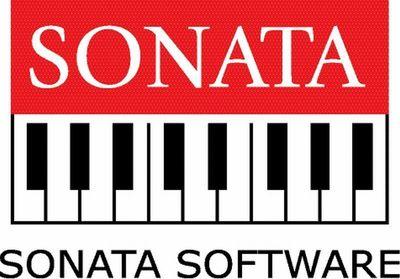 Sonata Software Ltd Logo