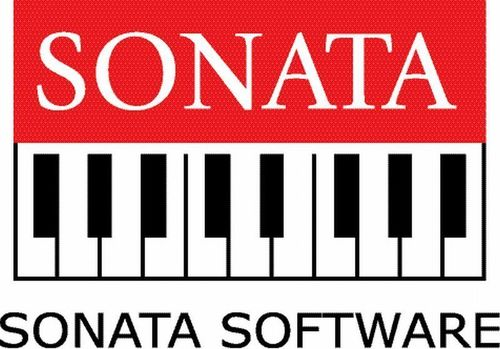 Sonata Software Ltd Logo
