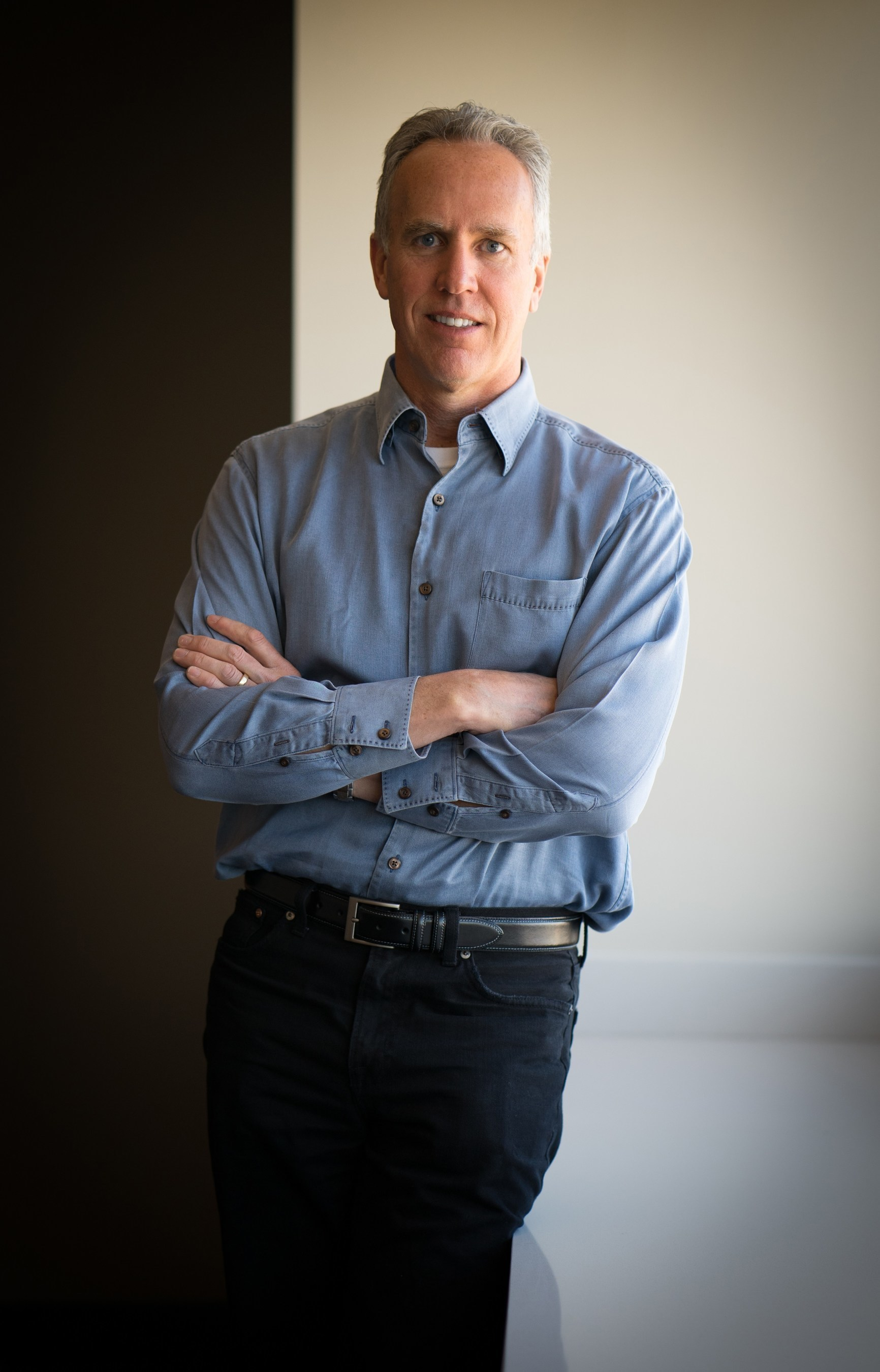 Mike Nolan, new Smashburger CEO