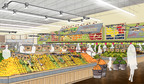 Fresh Thyme Farmers Markets In-Store Rendering.  (PRNewsFoto/Fresh Thyme Farmers Markets)