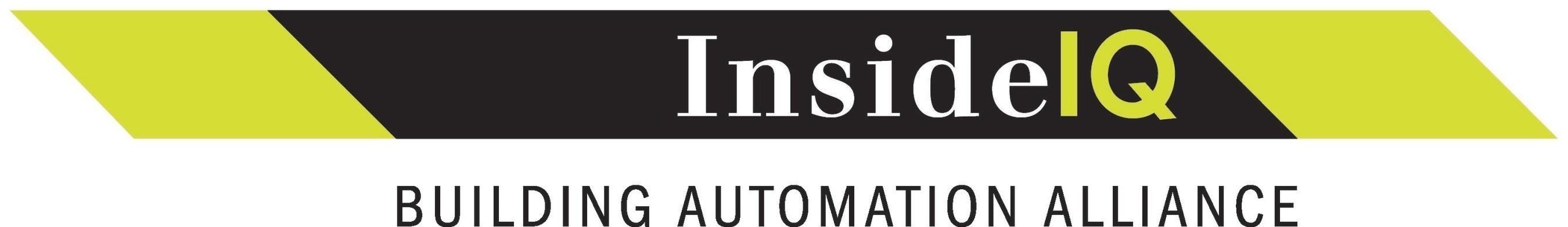 InsideIQ Building Automation Alliance Logo.