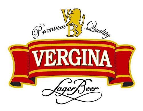 Vergina Logo (PRNewsFoto/Macedonian Thrace Brewery)
