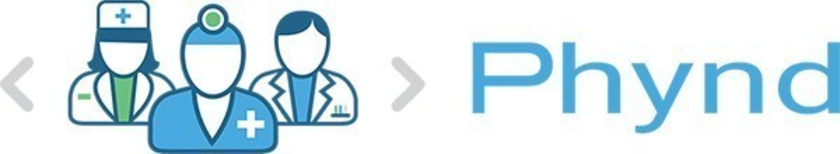 Phynd Technologies Logo