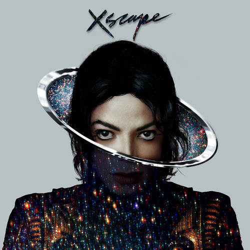 XSCAPE-Long Awaited New Music From Michael Jackson Out on Epic Records May 13. (PRNewsFoto/Epic Records) ...