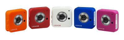Looxcie Launches New Social, Ultra-Wearable Video Cam, Looxcie 3