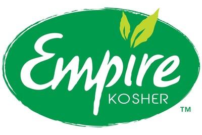Empire Kosher(TM) New Logo Debuts at Kosherfest 2015