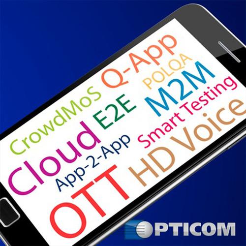 Managing the OTT Challenge: OPTICOM Launches App-2-App QoE