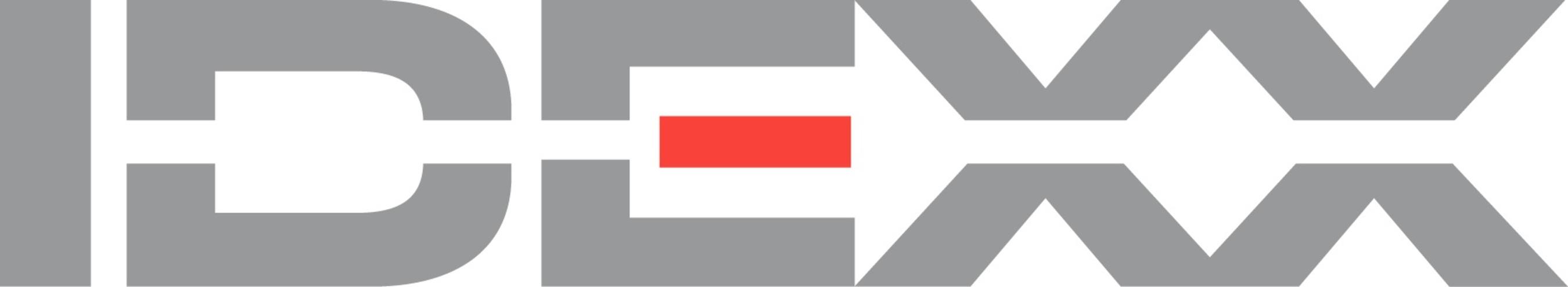 IDEXX Laboratories, Inc. logo.