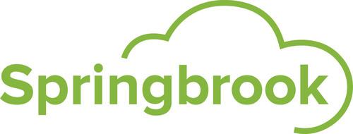 sprbrk.com. (PRNewsFoto/Springbrook Software) (PRNewsFoto/)