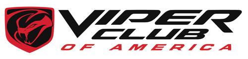 Viper Club of America. (PRNewsFoto/Viper Club of America) (PRNewsFoto/VIPER CLUB OF AMERICA)