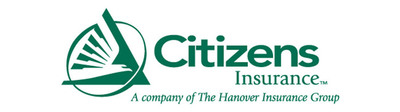 Citizens Insurance logo.  (PRNewsFoto/Citizens Insurance)