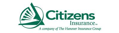 Citizens Insurance logo.  (PRNewsFoto/Citizens Insurance)
