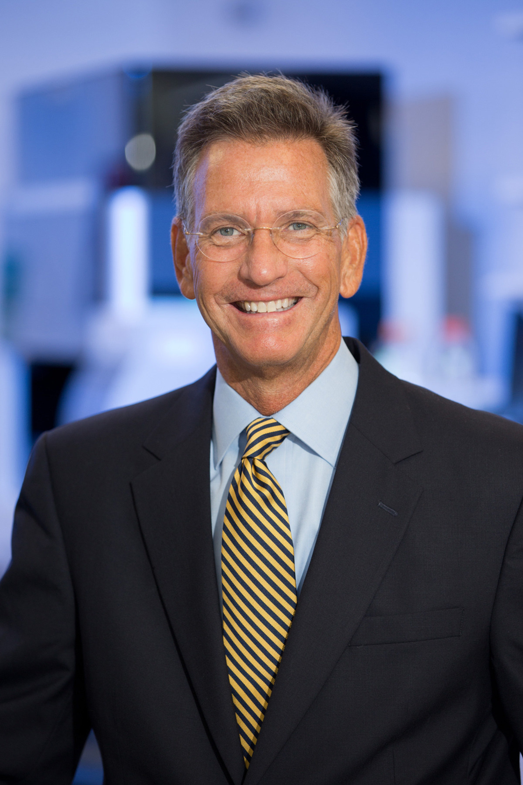 Robert Penny, MD, PhD, CEO Paradigm