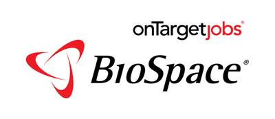 BioSpace logo. (PRNewsFoto/BioSpace)