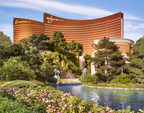 Wynn Las Vegas and Encore Named