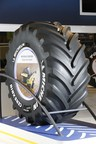 MICHELIN AG Launches New CerexBib Tire for Large Harvesting Equipment
