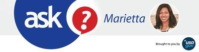 Ask Marietta