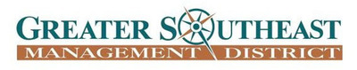 Greater Southeast Management District logo.  (PRNewsFoto/The Greater Southeast Management District)