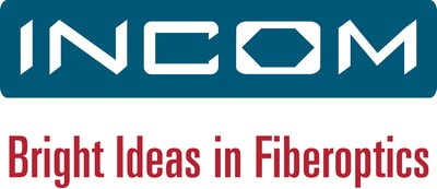 Incom is the world leader in fused fiber optics (PRNewsFoto/Incom)