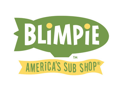 Blimpie is America's Sub Shop!