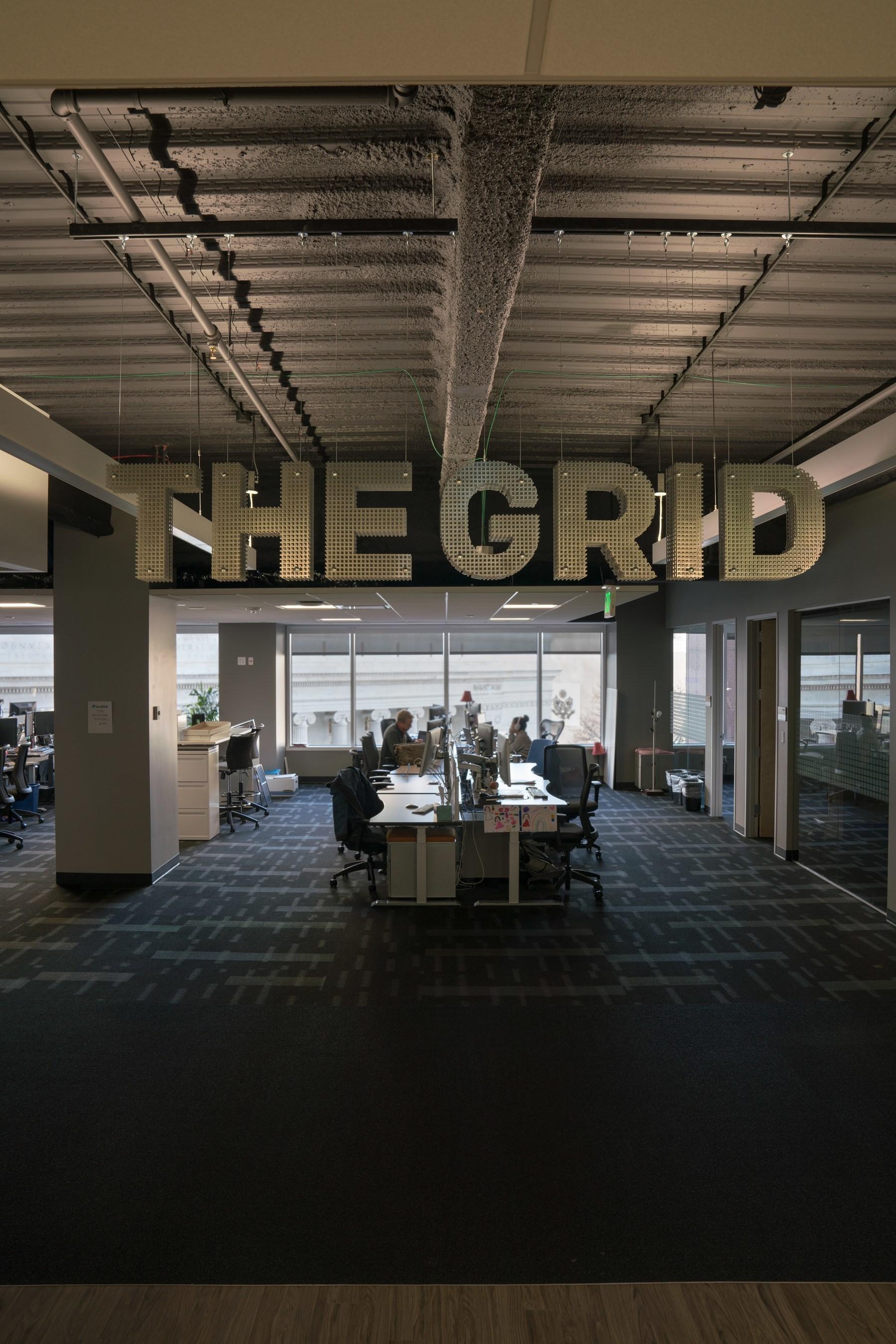 SendGrid Global Headquarters
