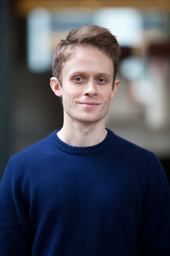 Pocket Gems CEO and Co-Founder Daniel Terry.  (PRNewsFoto/Pocket Gems)