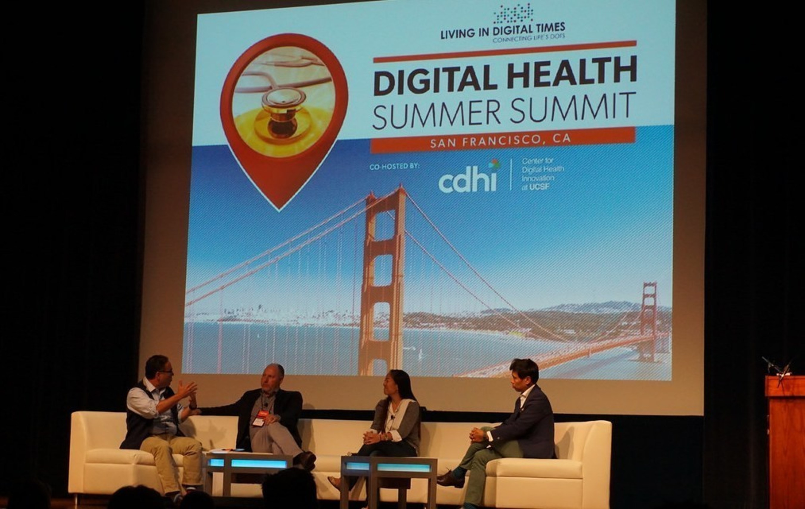 The Digital Health Summer Summit: Highlights of the Transformation of Healthcare