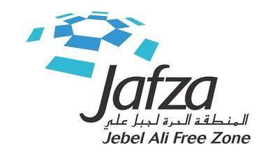 Jafza Logo (PRNewsFoto/Jafza)