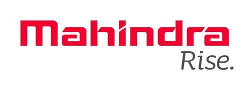 Mahindra Rise Logo (PRNewsFoto/Mahindra Group)