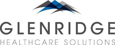 Glenridge HealthCare Solutions Logo.  (PRNewsFoto/Glenridge HealthCare Solutions)
