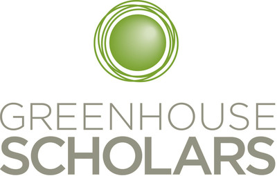 Greenhouse Scholars is a non-profit organization based in Boulder, Colorado providing comprehensive support for high-performing and under-resourced students from Colorado and Illinois.  (PRNewsFoto/Greenhouse Scholars)