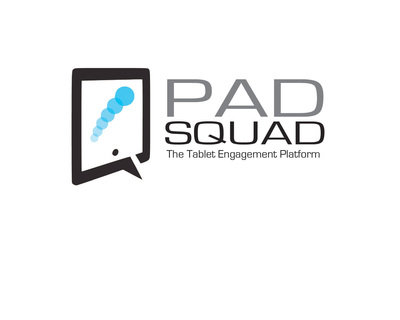 PadSquad's 2014 Q1 Results Upstage Several of Moat's 2013 Q4 Benchmarks, Positioning PadSquad as a Premier Partner Within the Mobile Ad Industry.  (PRNewsFoto/PadSquad)