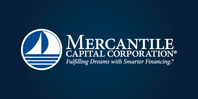 Mercantile Capital Corporation, a three-time Inc. 500\5000 honoree and a three-time SBA Financial Services Champion, provides smarter commercial real estate financing for small business owners who want to build wealth by owning their commercial property.  (PRNewsFoto/Mercantile Capital Corporation)