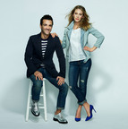 "Gap Factory Store ""Exclusively Styled"" By George Kotsiopoulos.  (PRNewsFoto/Gap Factory Store)"