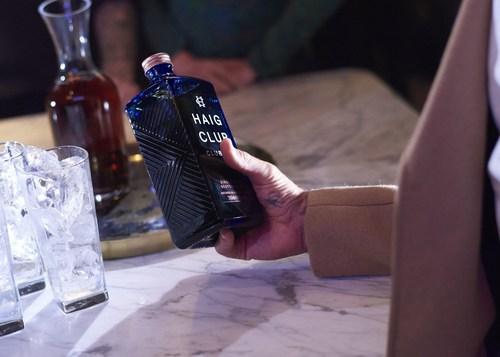 The first TV advertisement for the new Haig Club Clubman has been unveiled (PRNewsFoto/Diageo; Haig Club)