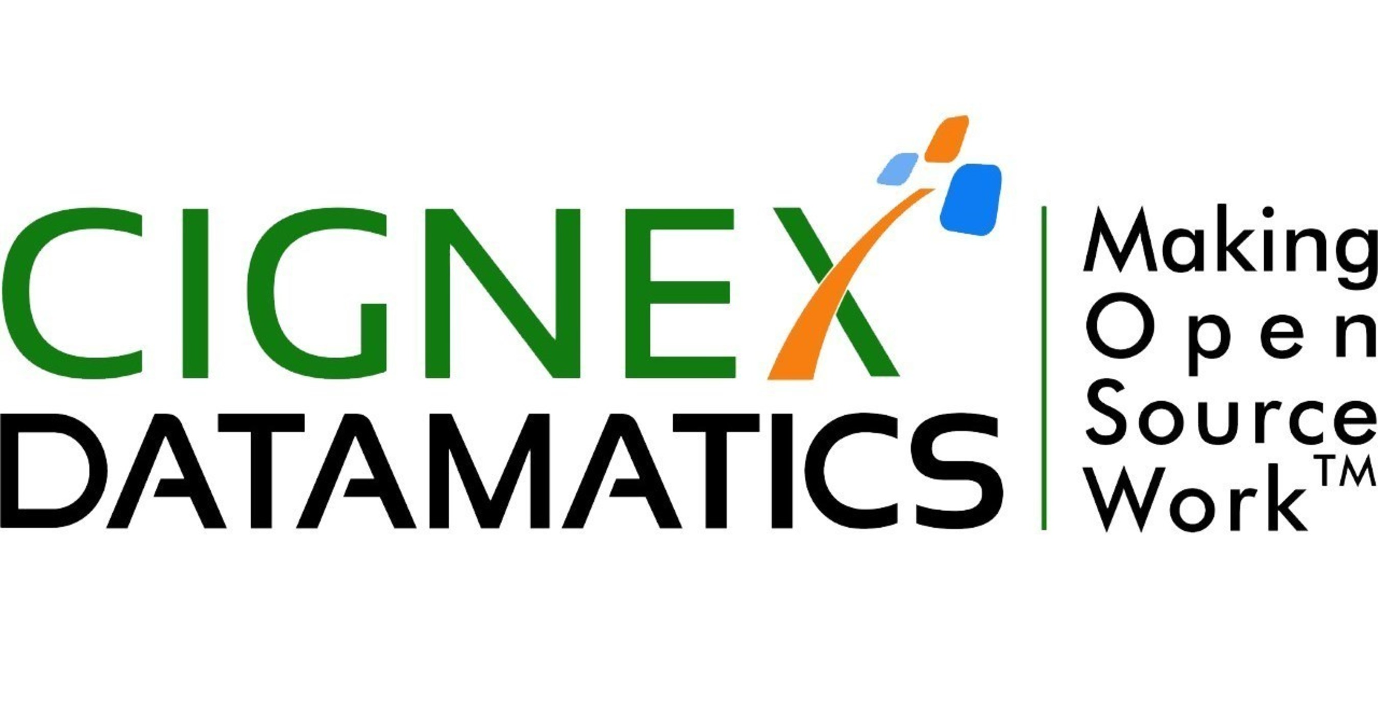 CIGNEX Datamatics and Nuxeo Present Webinar on Convergence of IoT & ECM for Building the Connected