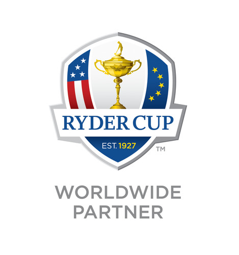 Ryder Cup Worldwide Partners logo.  (PRNewsFoto/The PGA of America)