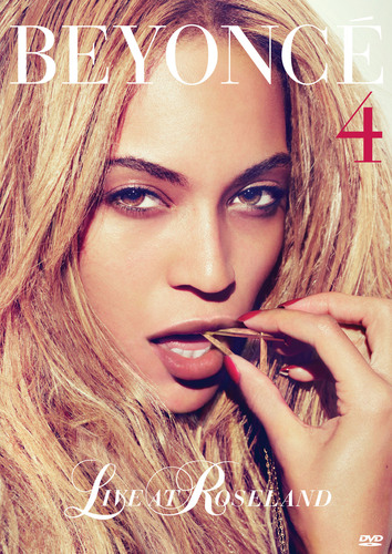 Beyonce to Release 'Live At Roseland' DVD Monday, November 21 Exclusively at Walmart