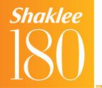 Shaklee 180 Logo. (PRNewsFoto/Shaklee) (PRNewsFoto/SHAKLEE)