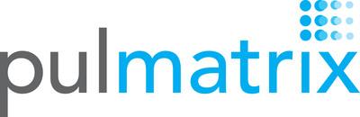Pulmatrix logo (PRNewsFoto/Pulmatrix, Inc.) (PRNewsFoto/Pulmatrix, Inc.)
