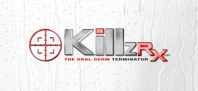 KILLzRx logo.  (PRNewsFoto/KILLzRx)
