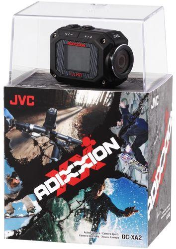 ADIXXION GC-XA2 (PRNewsFoto/JVC Europe LTD)